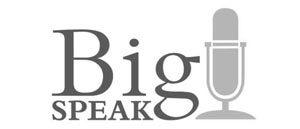 BigSpeak logo