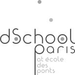 Paris d.School logo